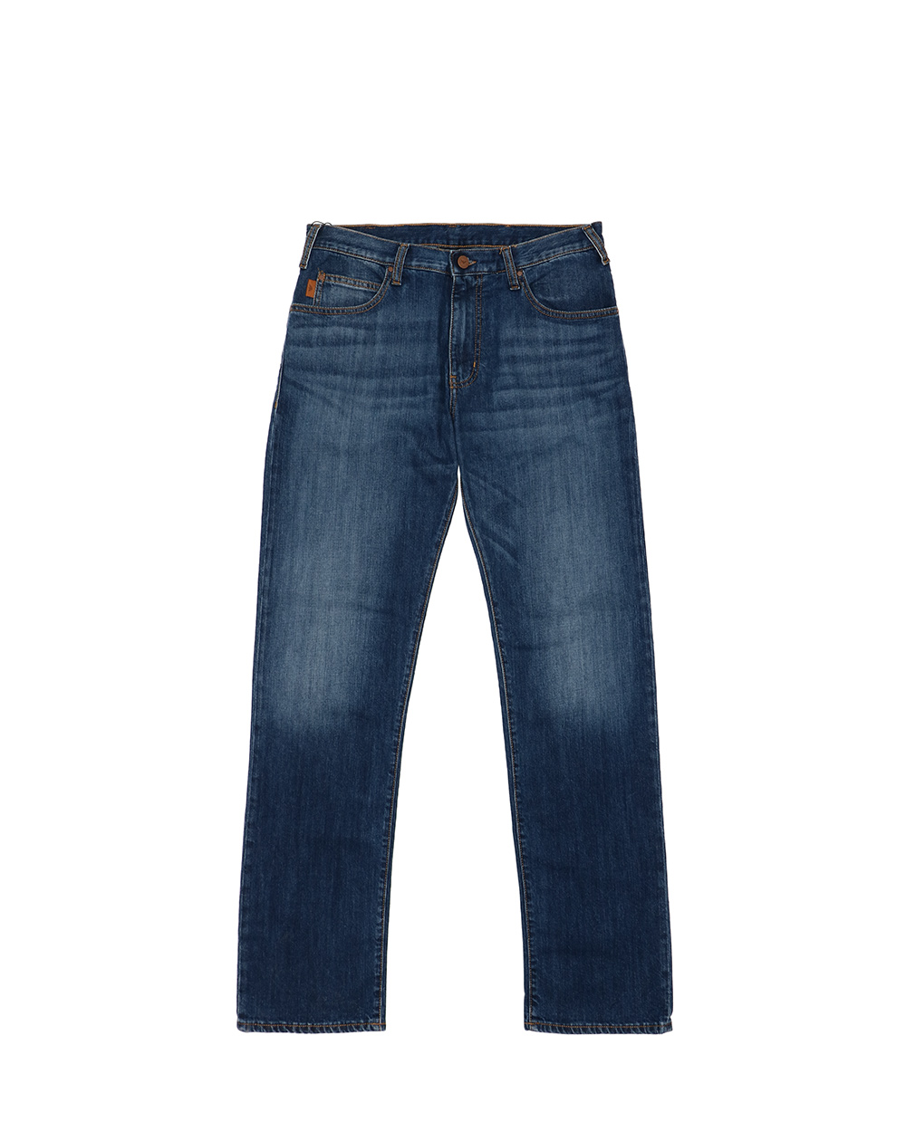 Logo Casual Jeans