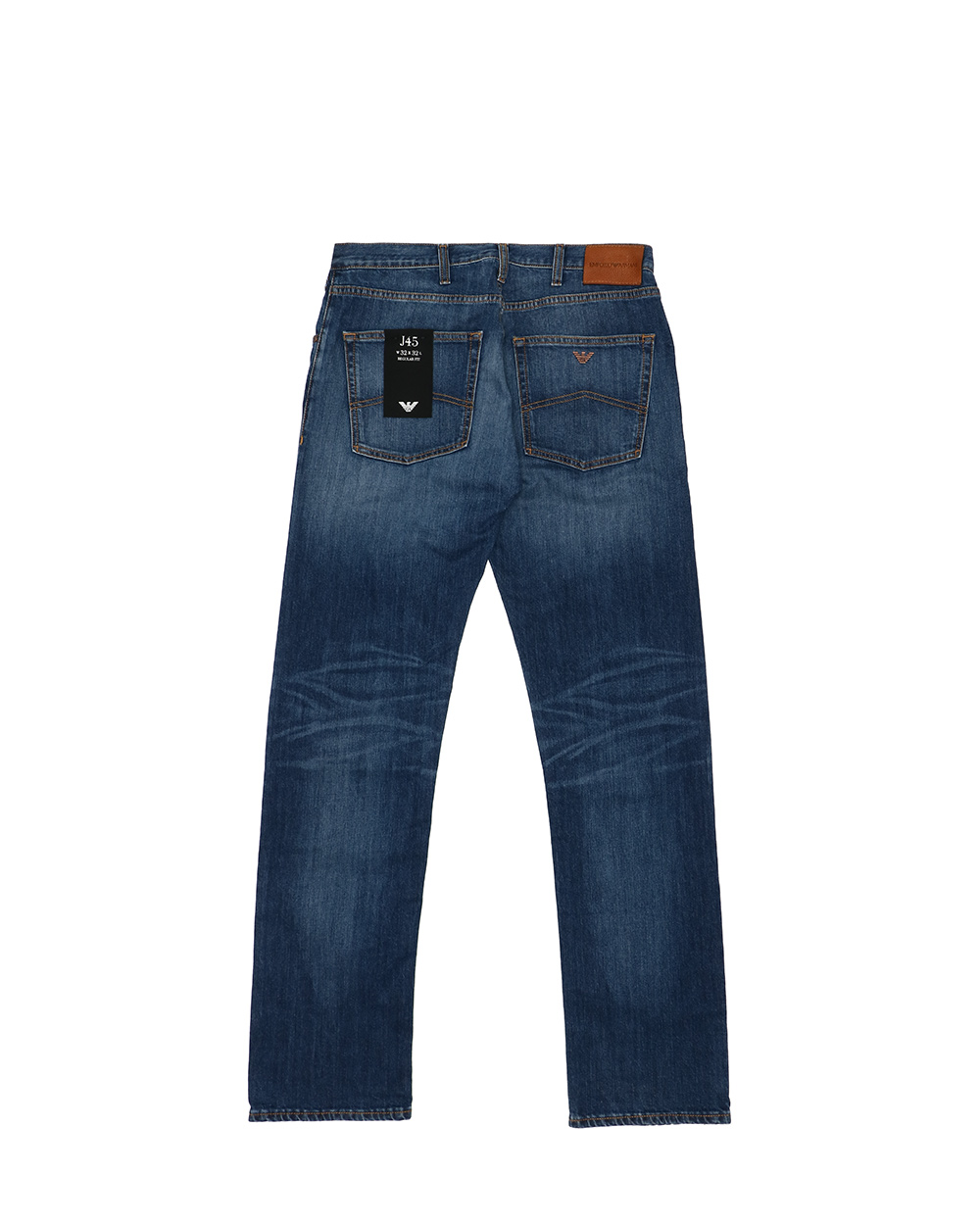 Logo Casual Jeans 1