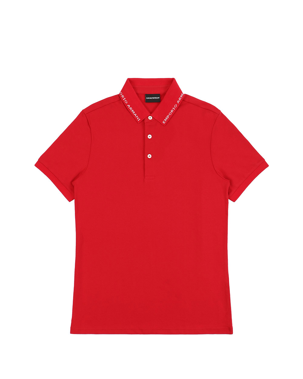 Short Sleeves Polo Shirt