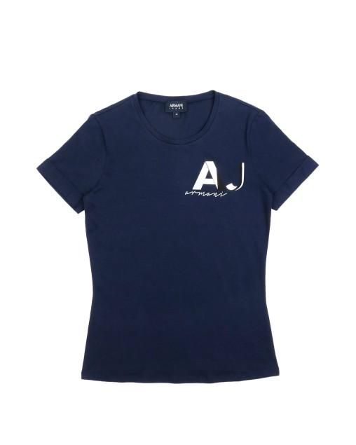Print Short Sleeves T-Shirt