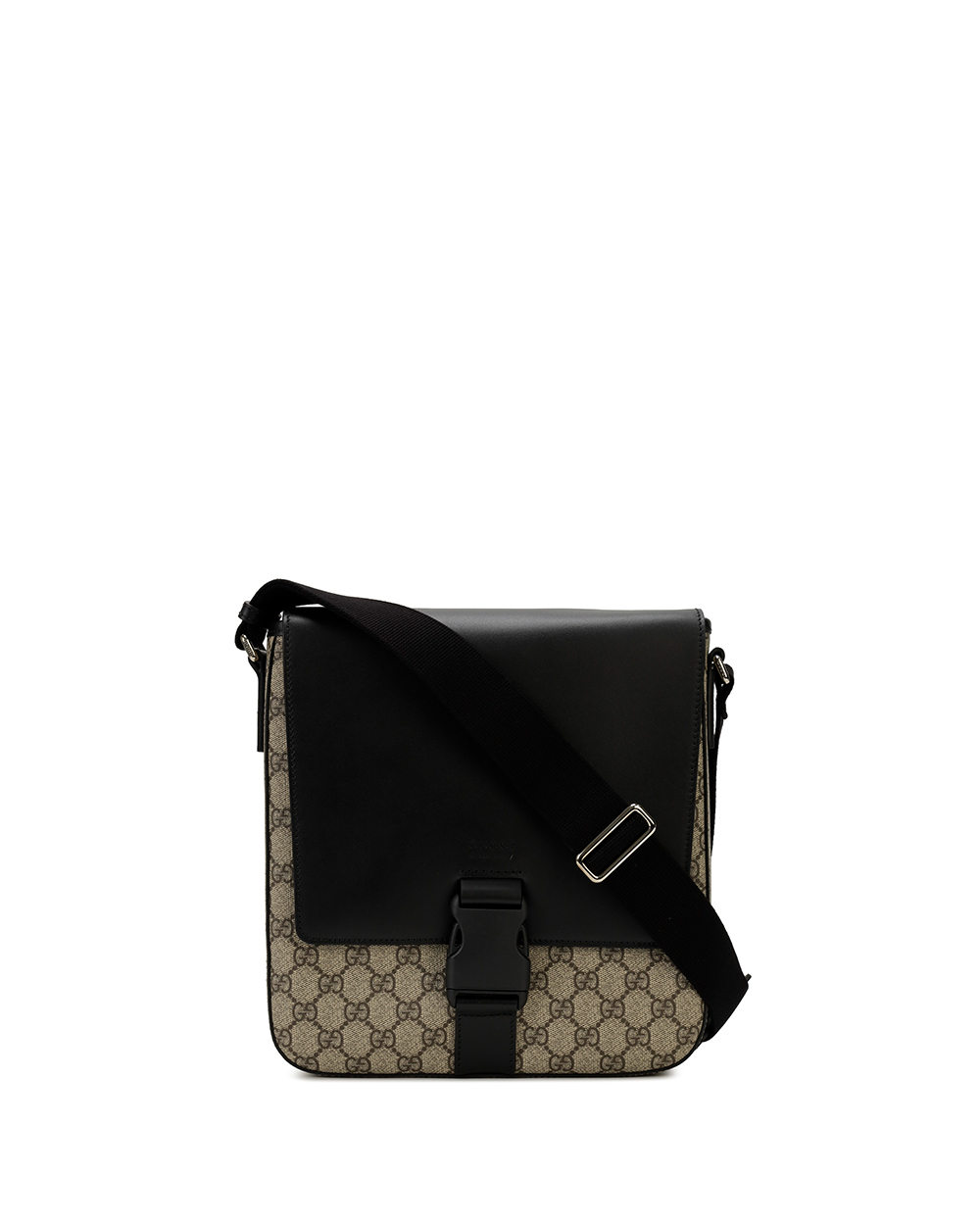 Double G Printed Crossbody Bag