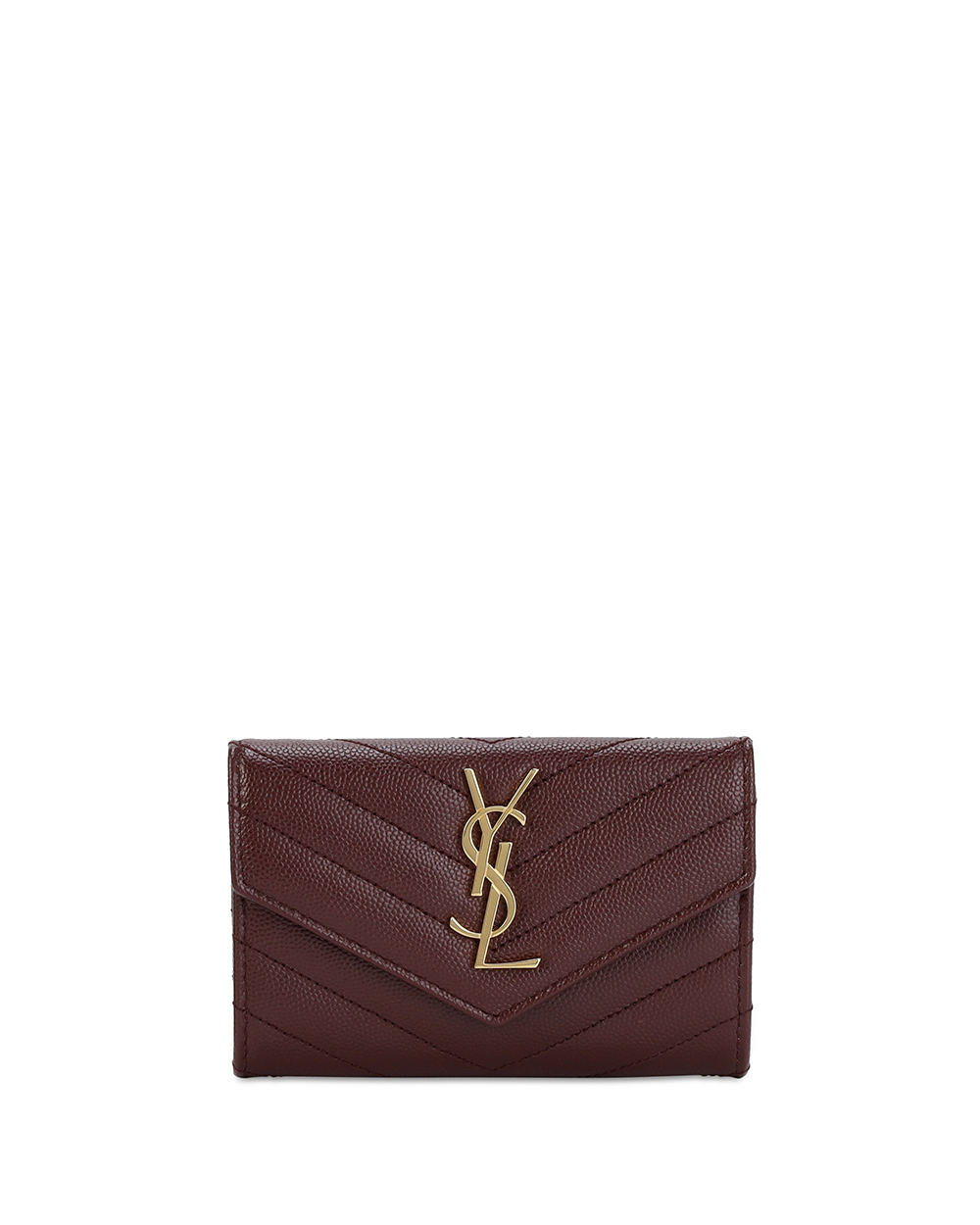 Monogram Short Wallet