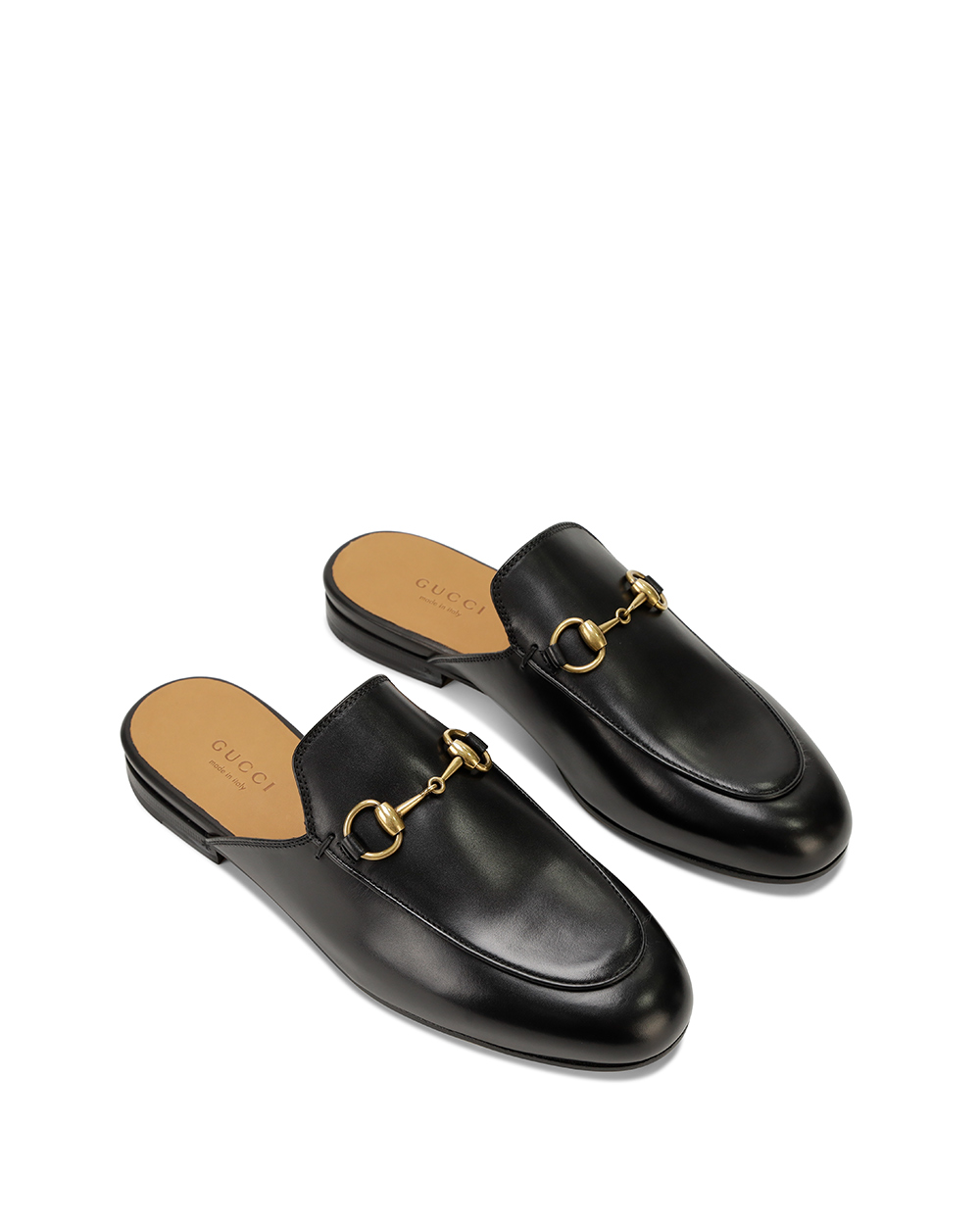 Princetown Leather Slippers 1