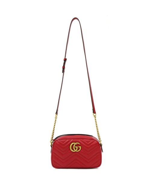 GG Marmont Small Quilted Mini Bag
