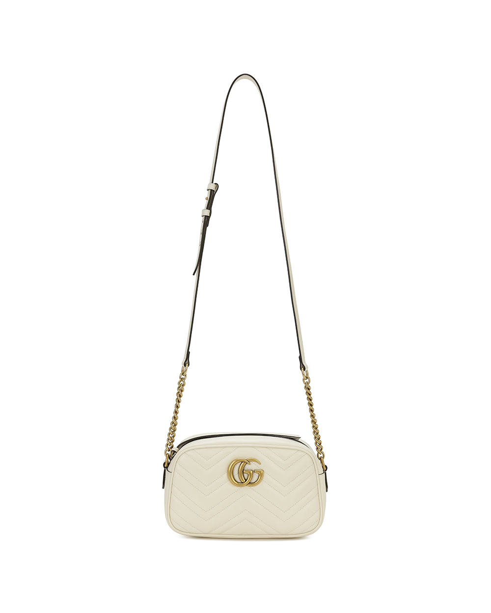 GG Marmont small shoulder bag 1