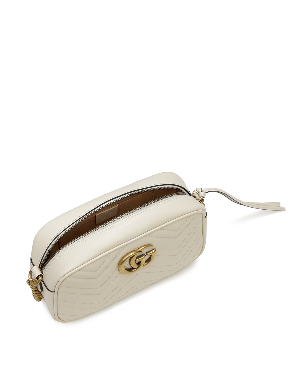 GG Marmont small shoulder bag 2