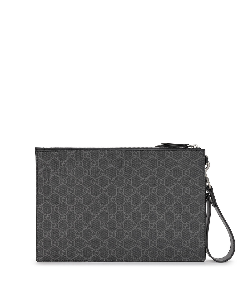 Gucci Bestiary pouch with Kingsnake 2