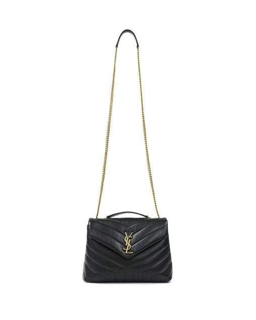 Loulou Quilted Leather Shoulder Bags
