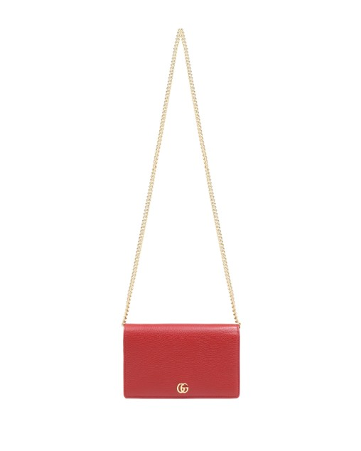 GG Chain Mini Shoulder Bag