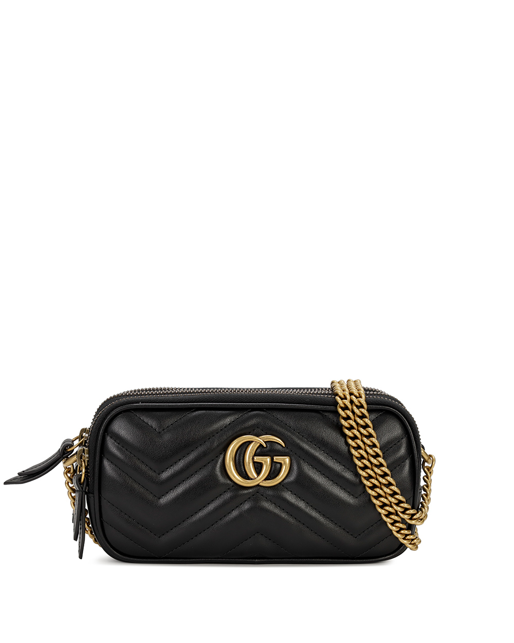 GG Marmont Mini Chain Bag