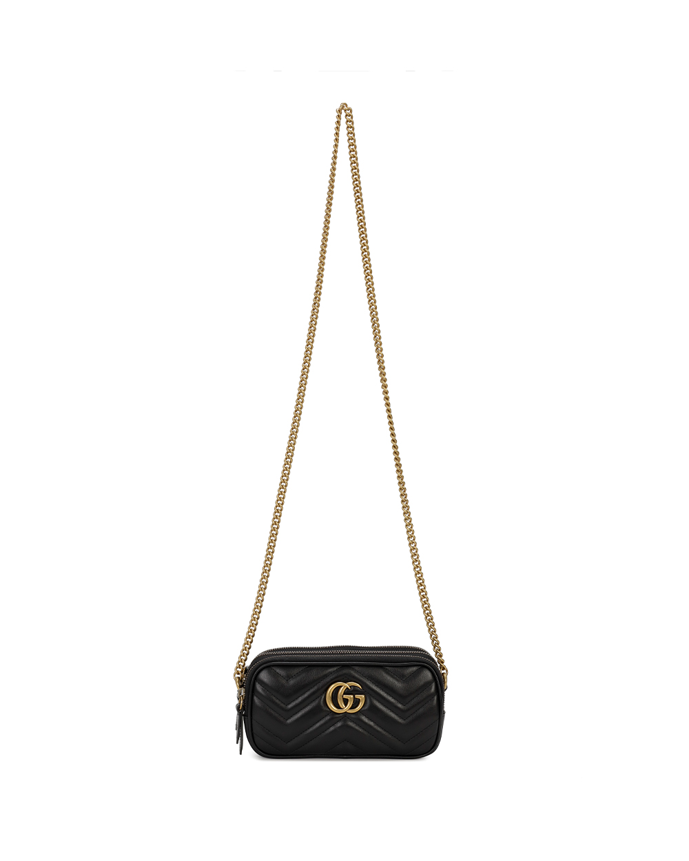 GG Marmont Mini Chain Bag 1
