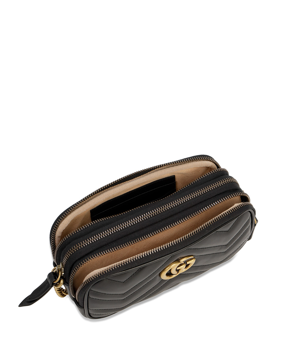 GG Marmont Mini Chain Bag 2
