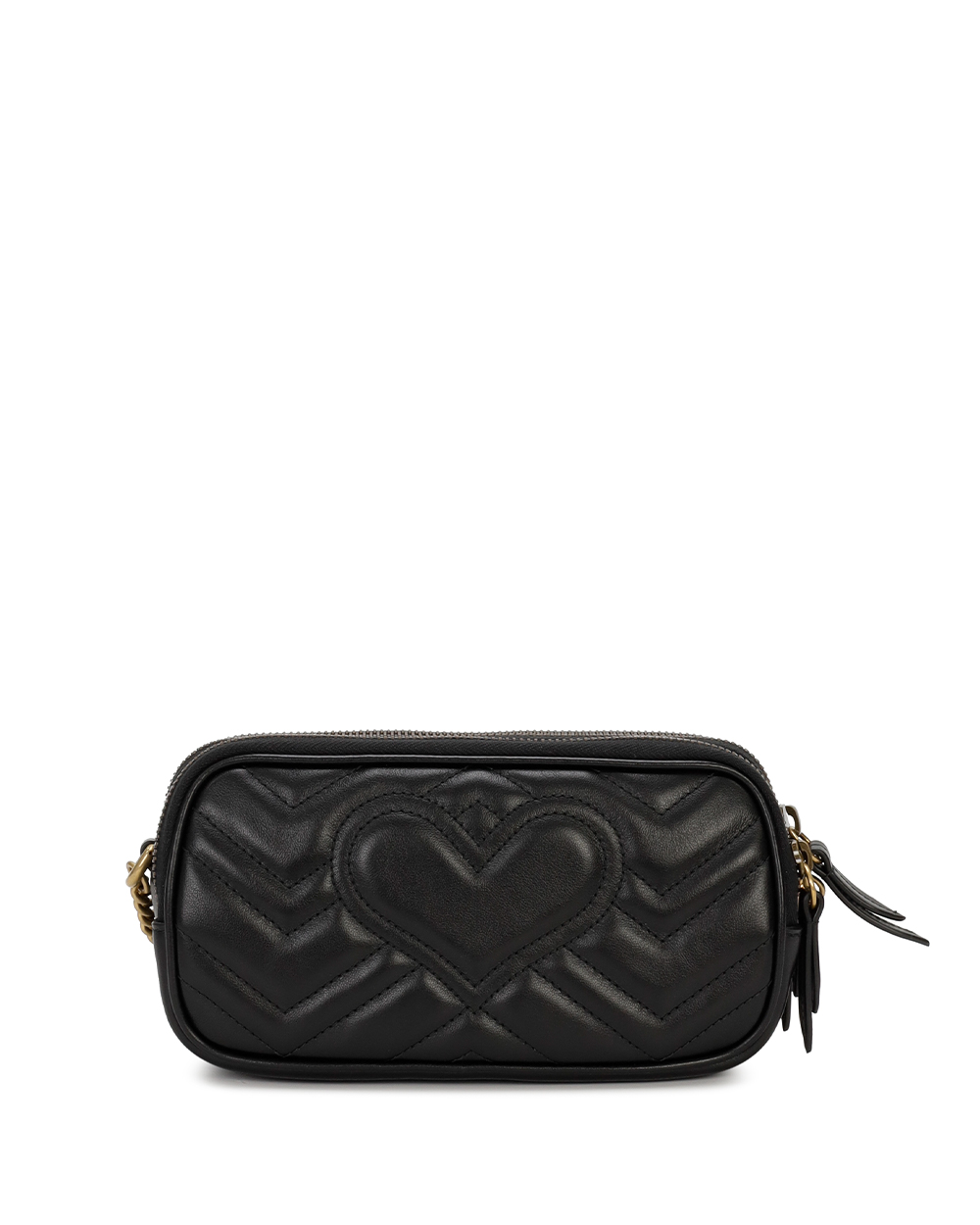 GG Marmont Mini Chain Bag 4