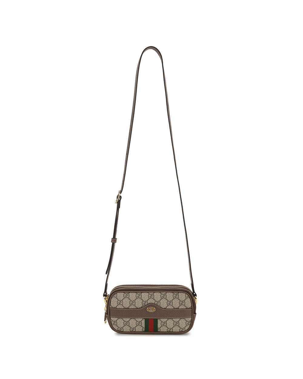 Ophidia Mini GG Shoulder Bag 1