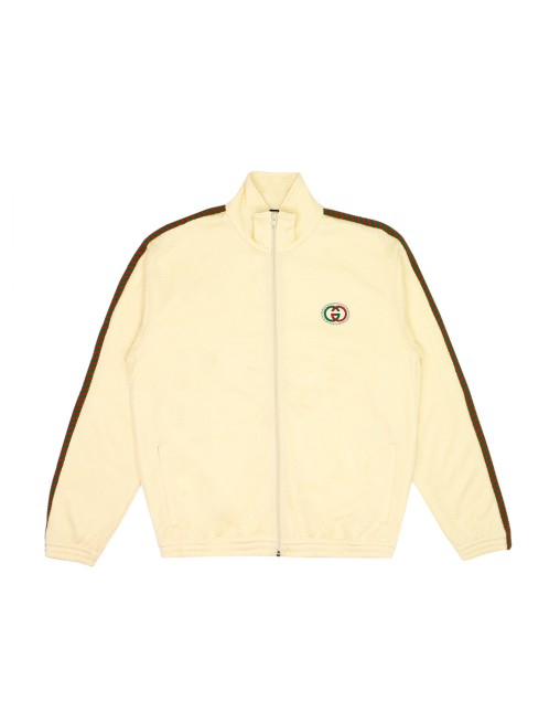 Solid Color Sports Jacket