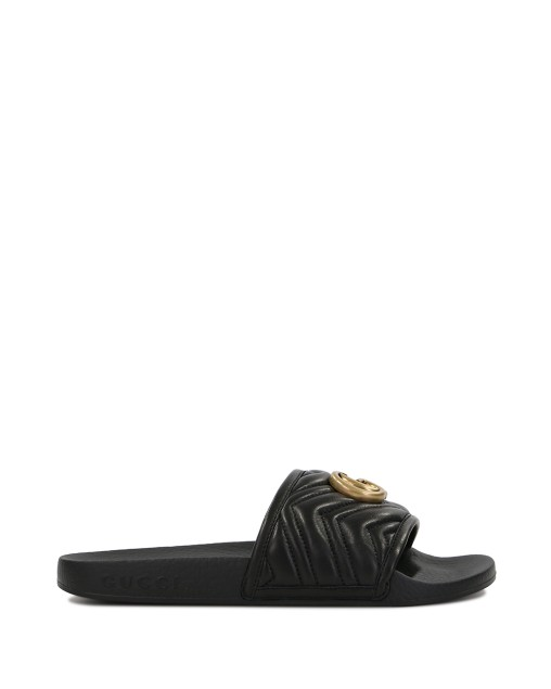 GG Marmont Slippers