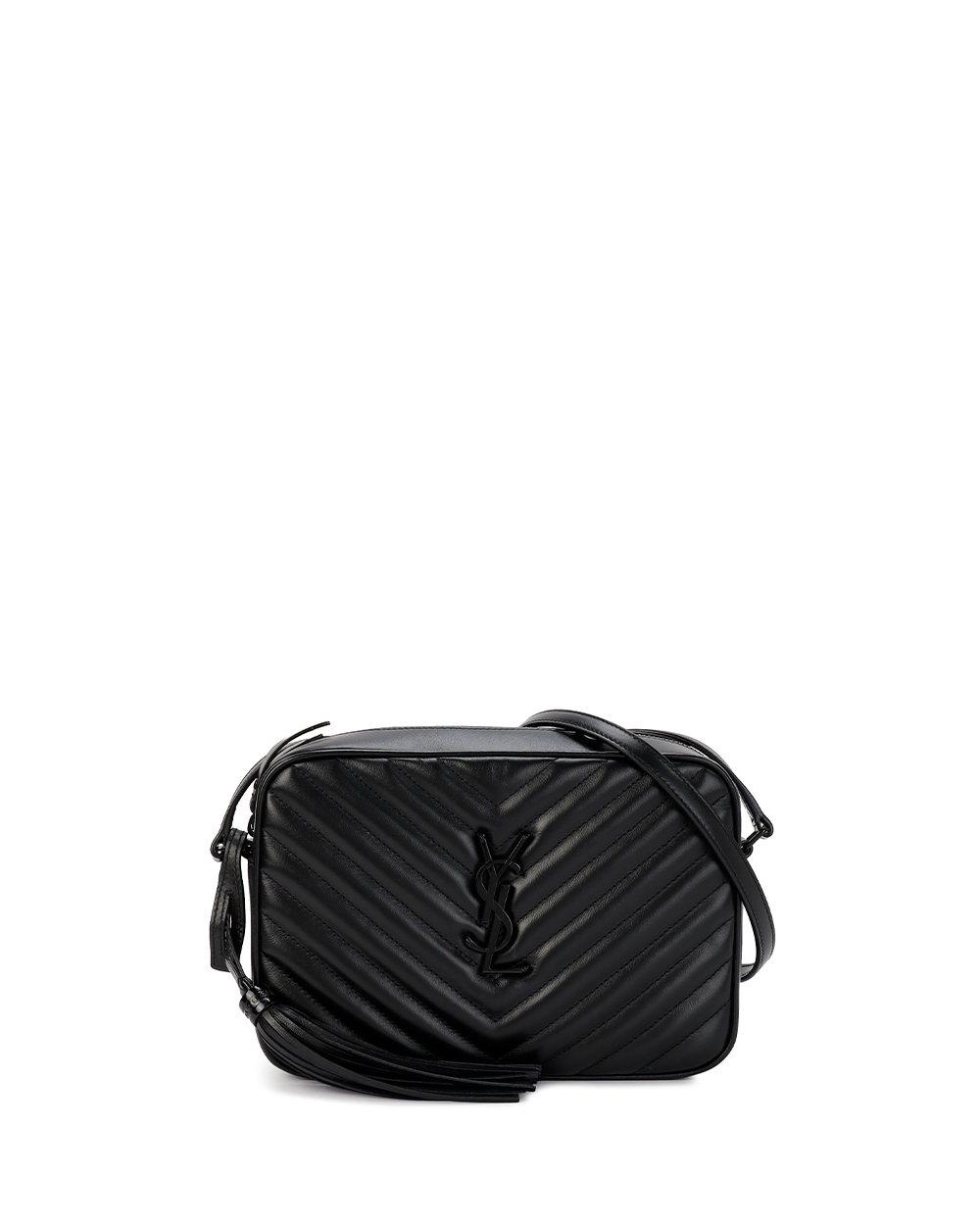 Quilted Pleated Shoulder Bag