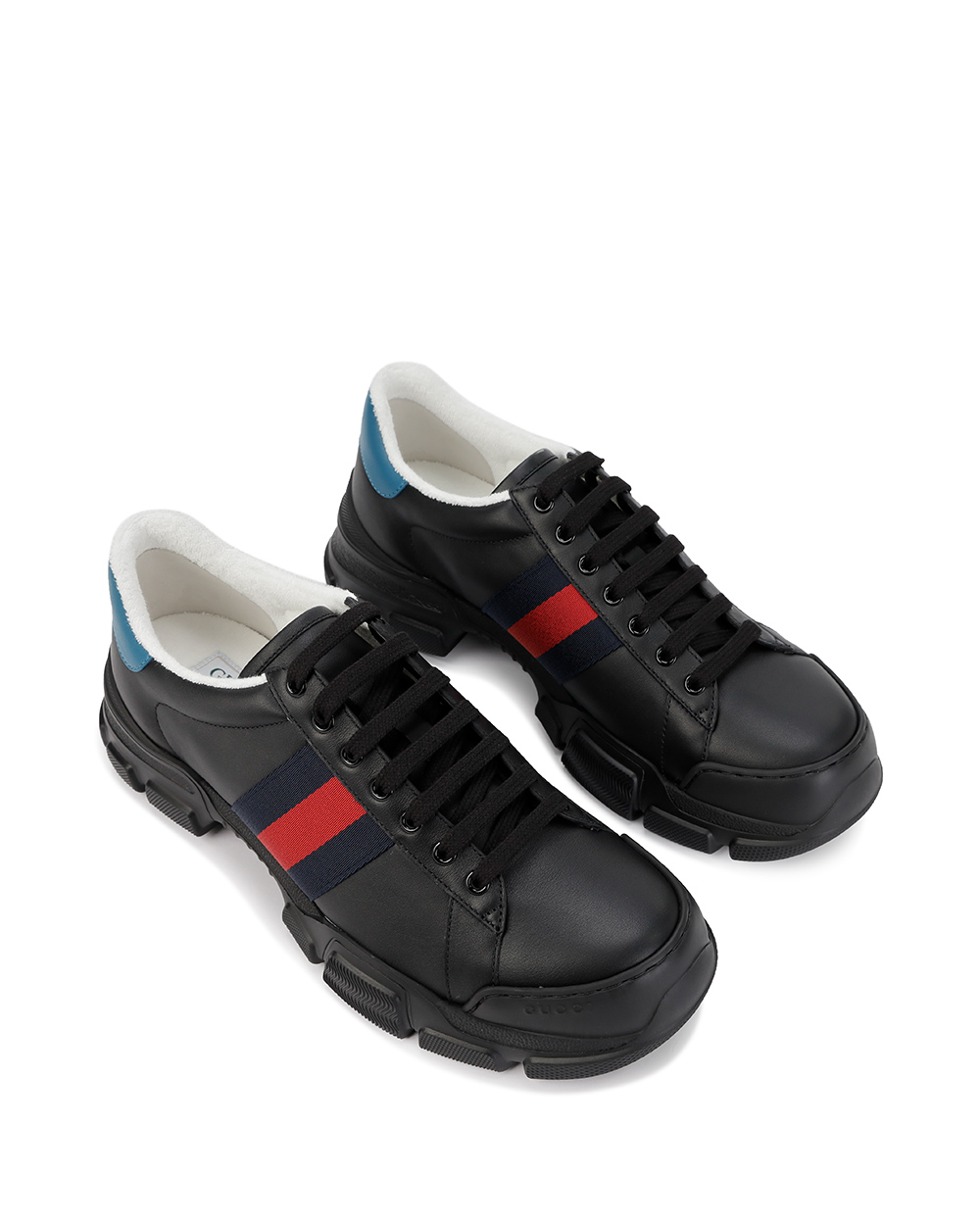 Nathan Leather Sneakers 1