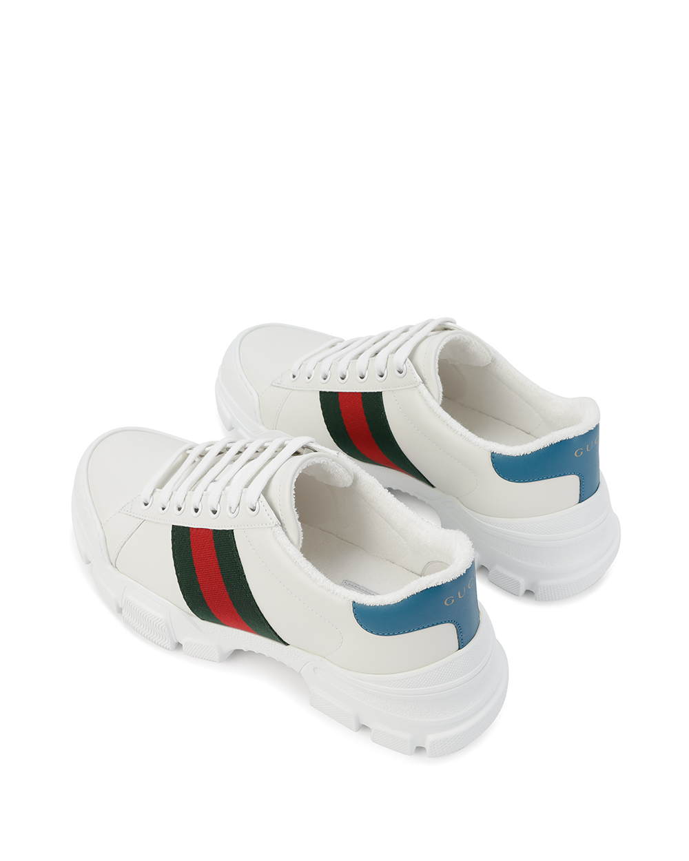 Nathan Leather Sneakers 2