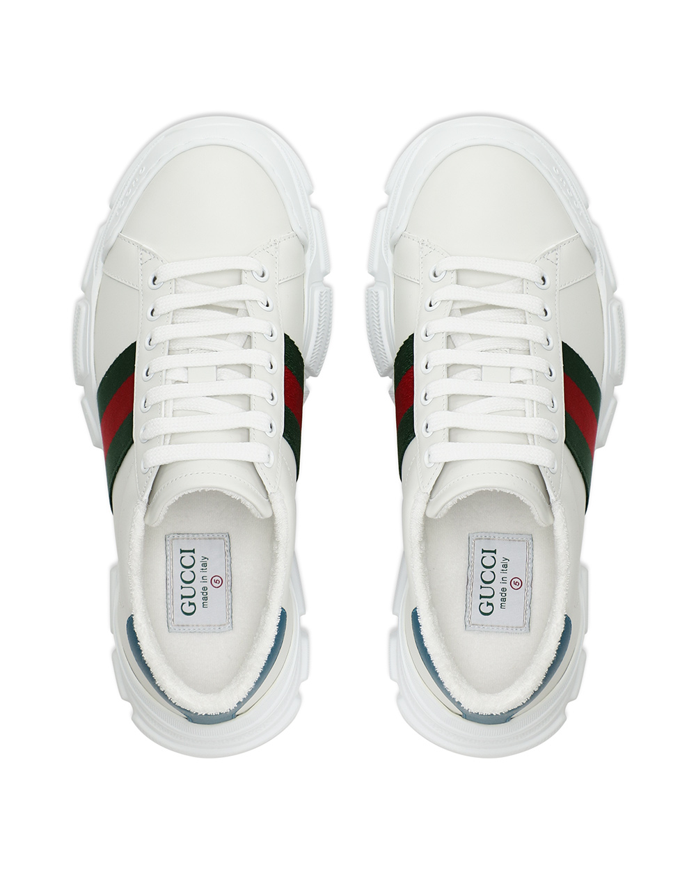 Nathan Leather Sneakers 3