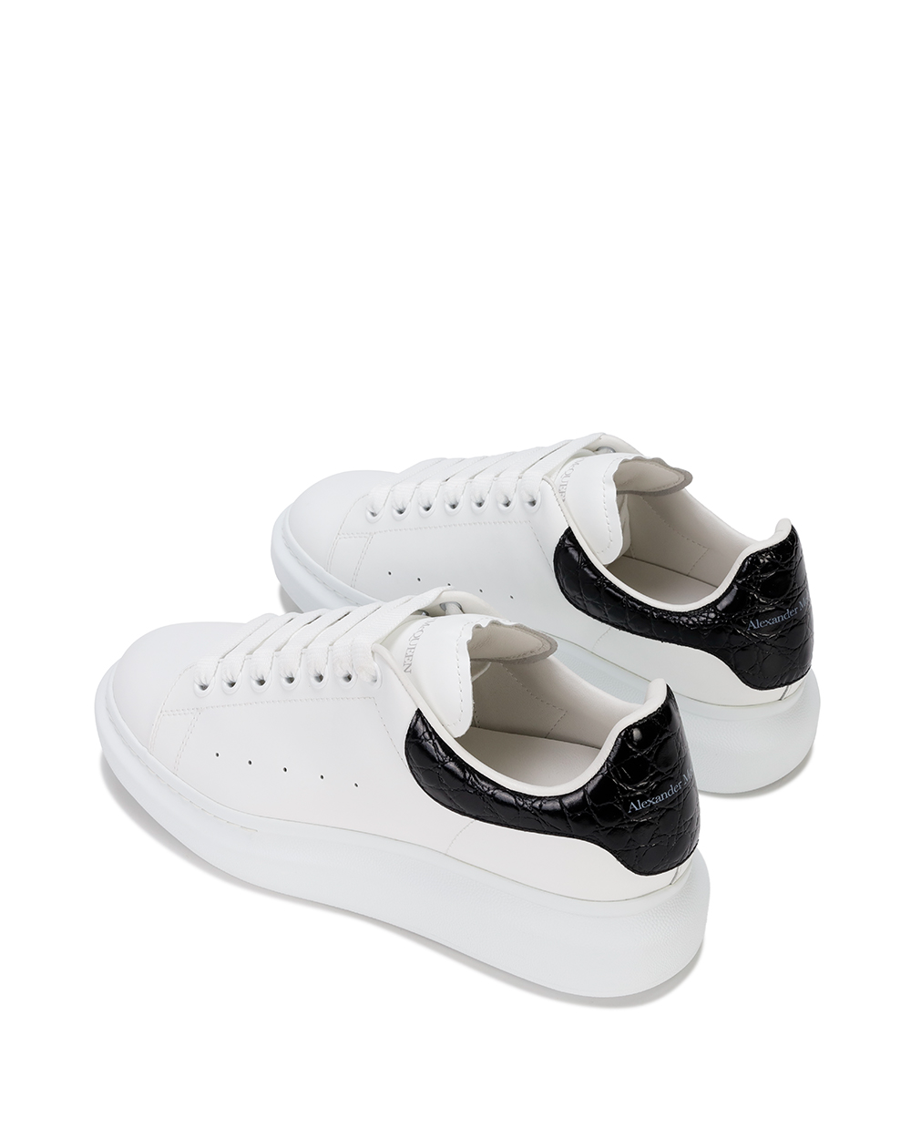 Leather Sneakers 2