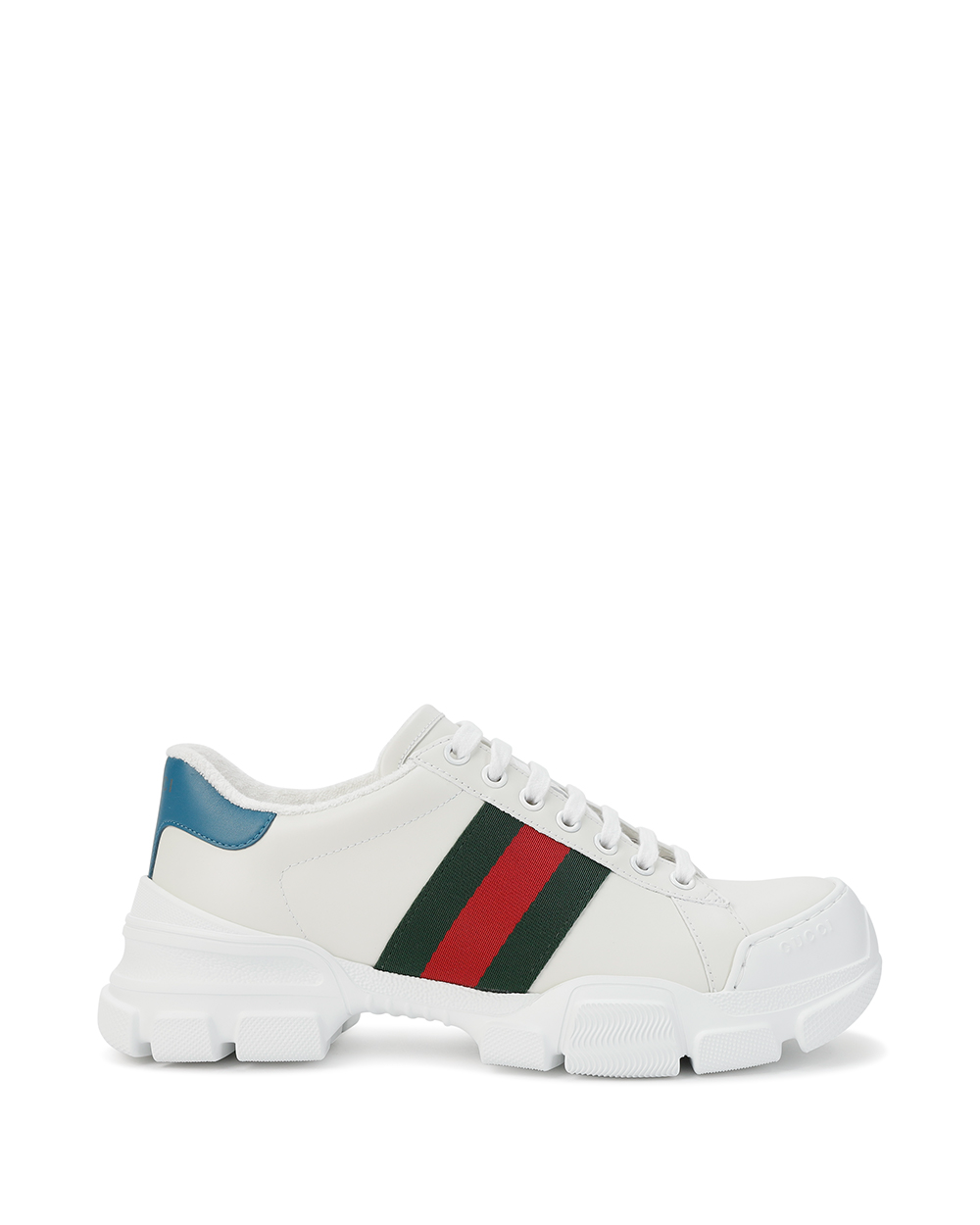 Nathan Leather Sneakers
