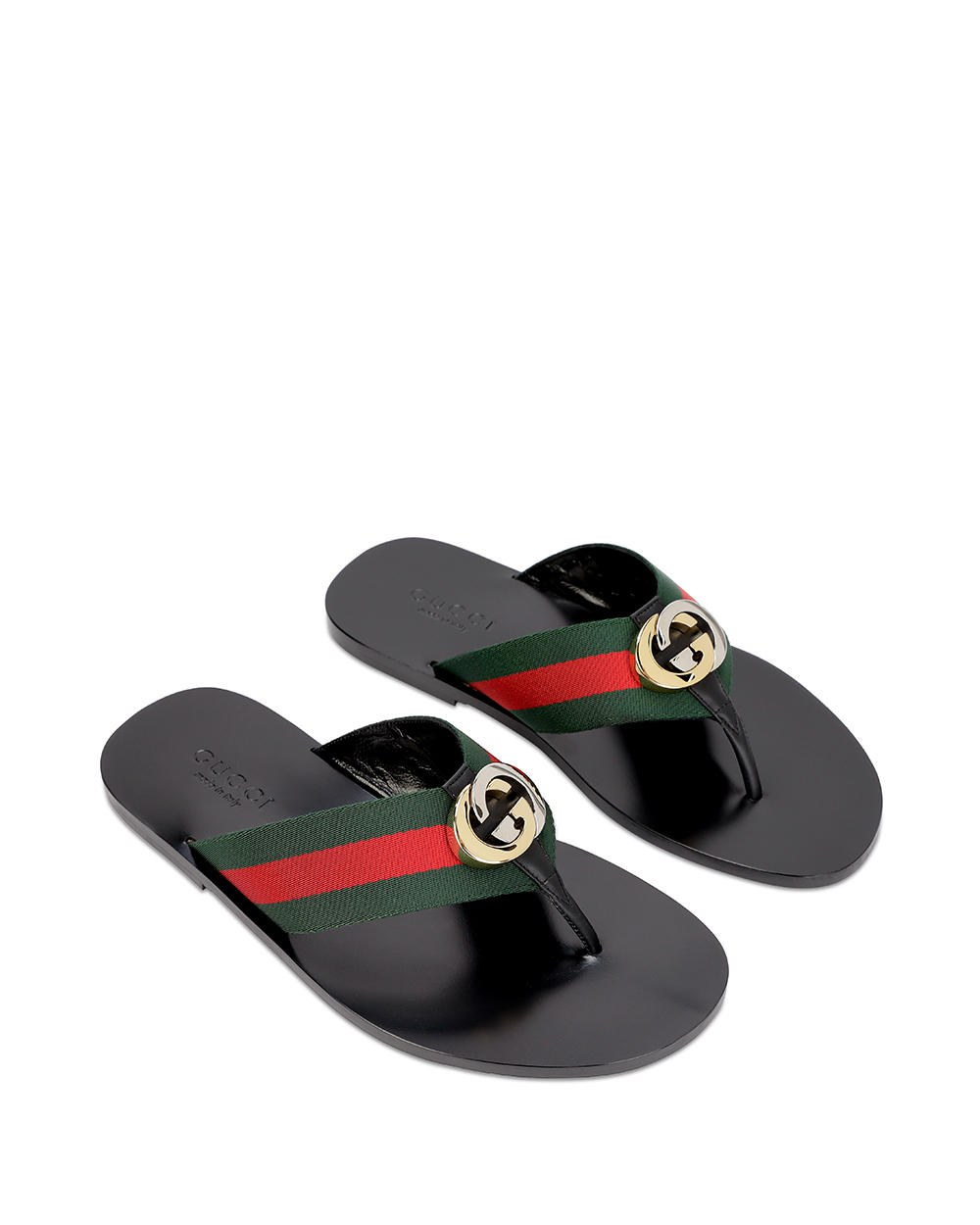 Thong Sandal With Web 1