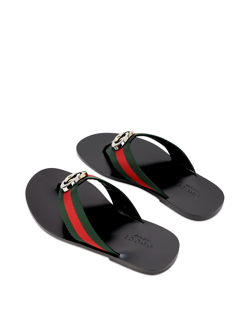 Thong Sandal With Web 2
