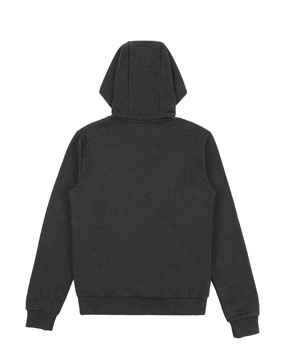Cotton Hooded Jacket 1