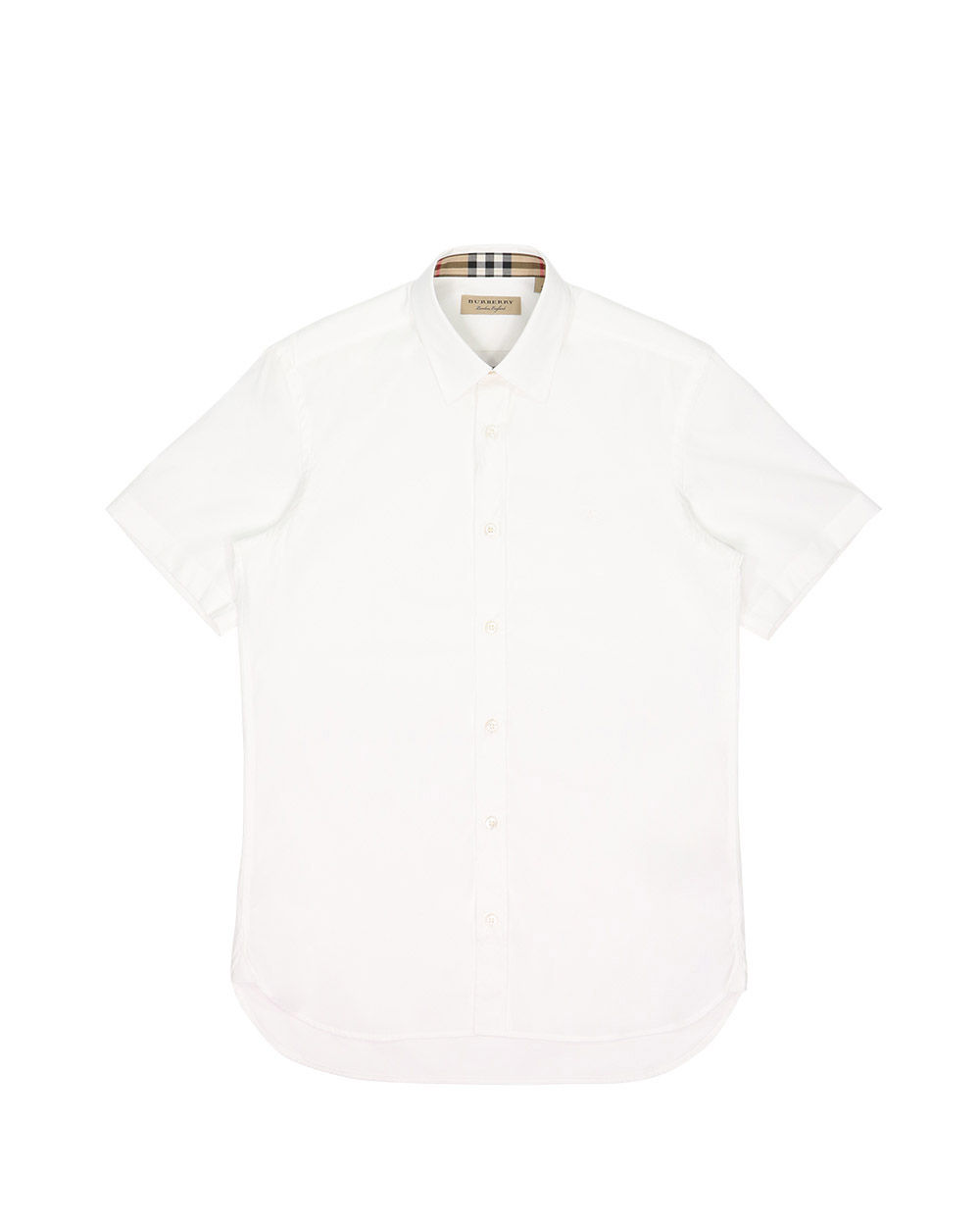 Burberry Shirt in White