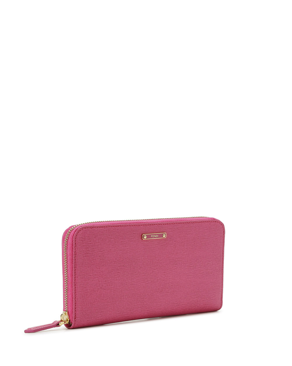 Long Zipper Wallet 2