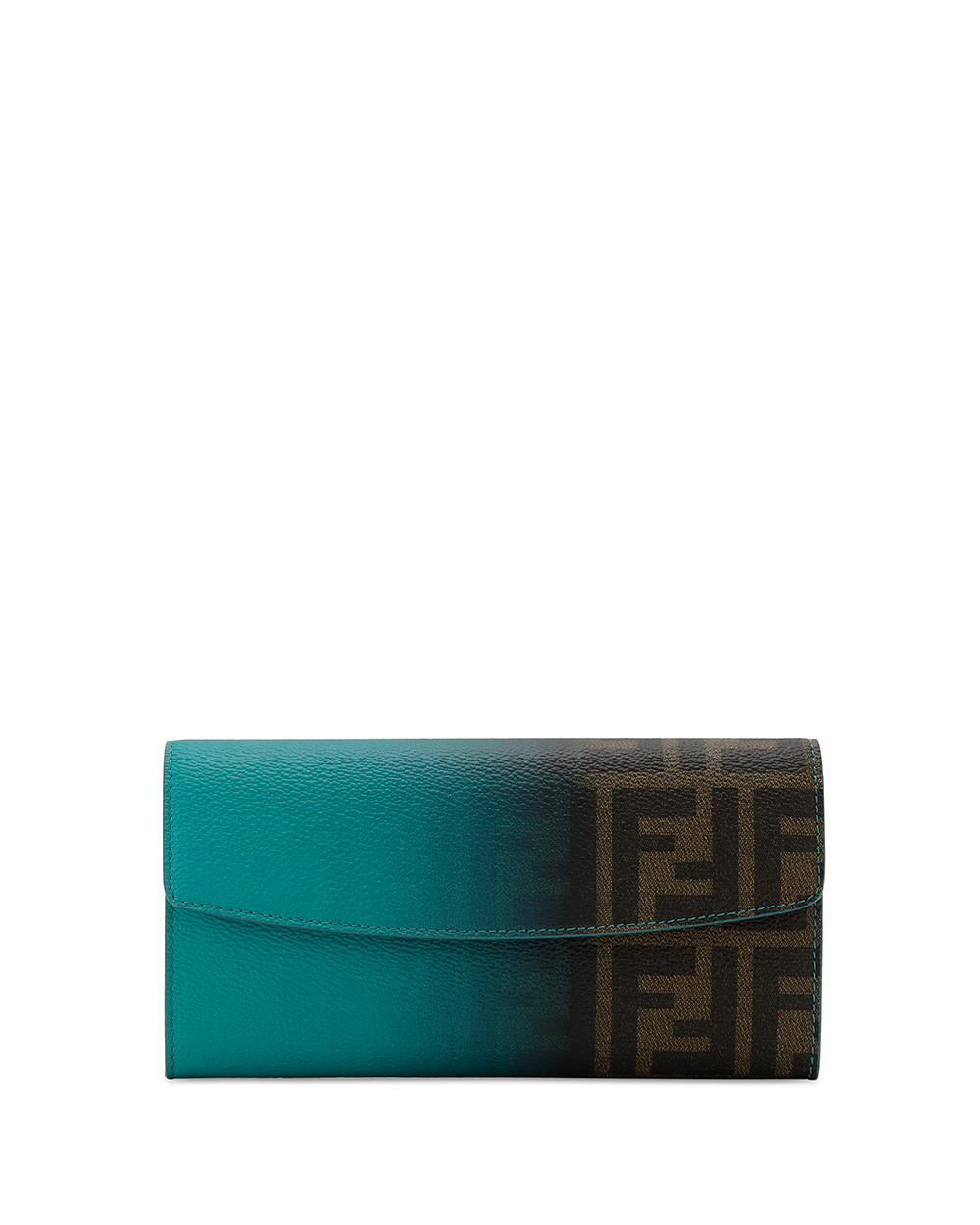 Gradient Long Wallet
