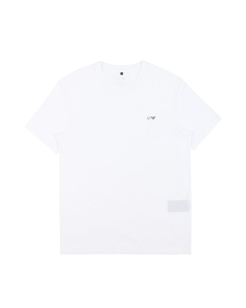 Crew Neck Short Sleeves T-Shirt