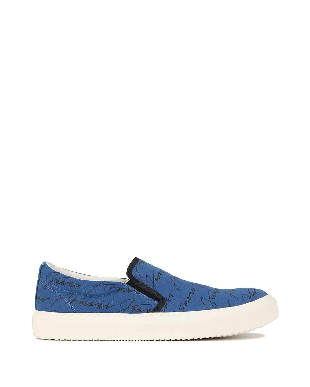 AJ Patterned Slip-on