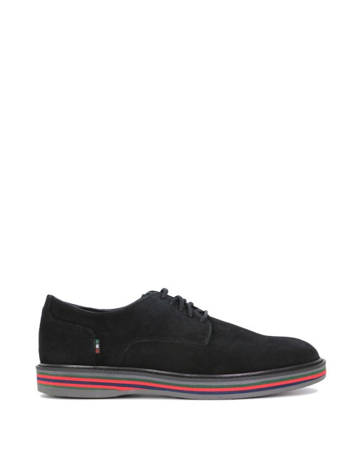 Low-Top Oxford Shoes