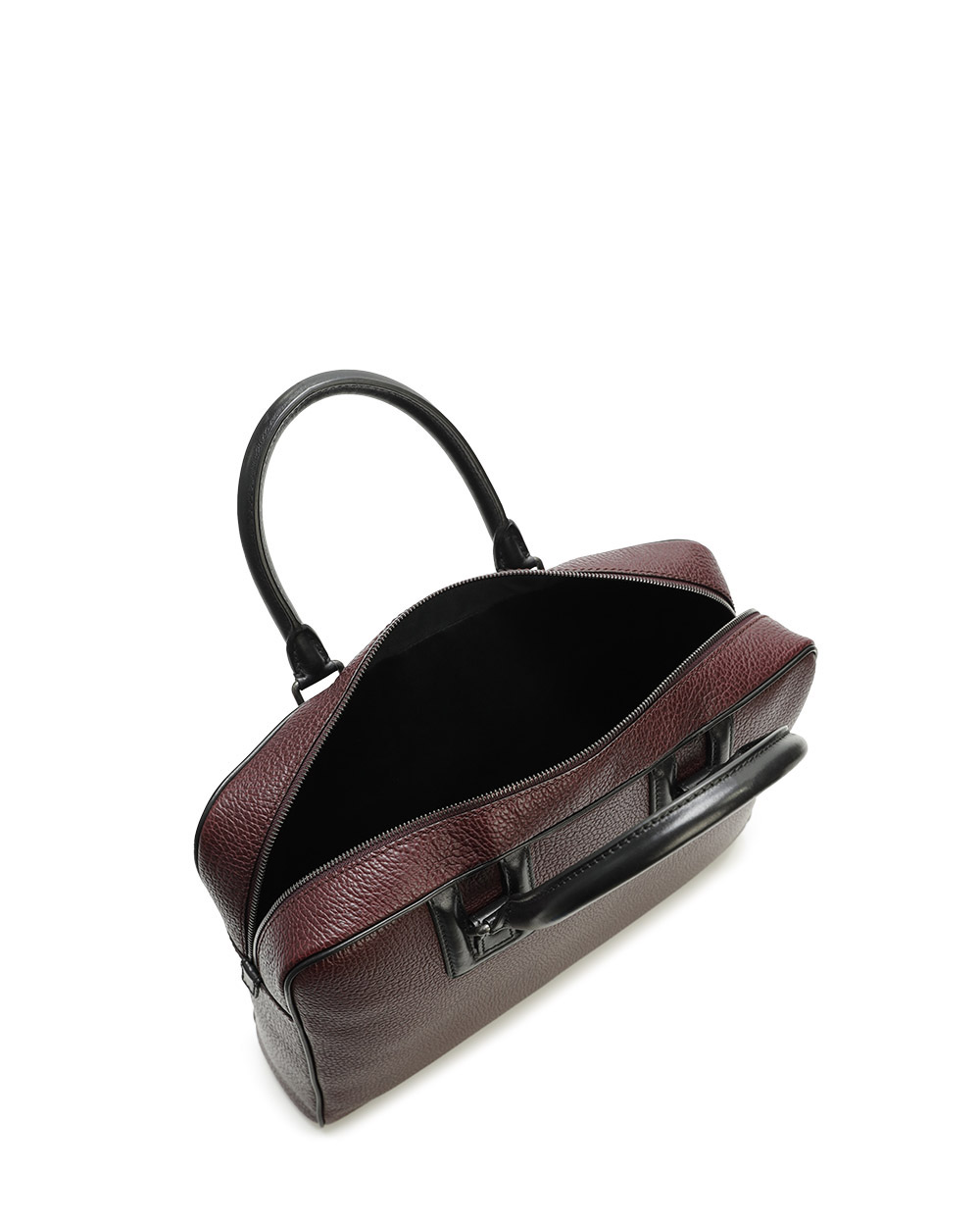 Leather Briefcase 1