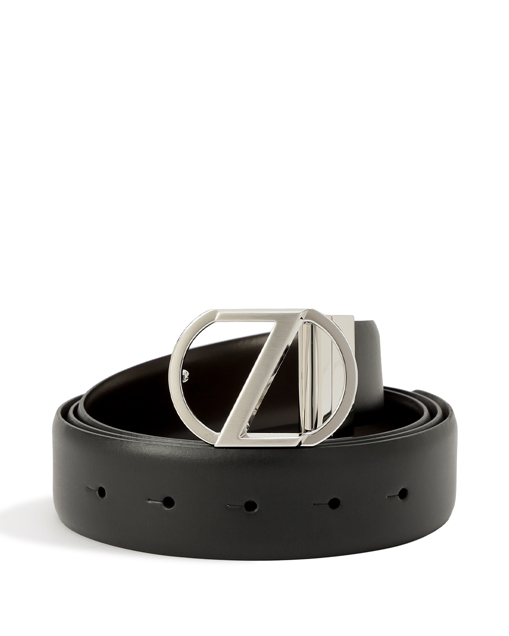 Business Leather Belt