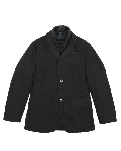 Cartion Single-Breasted Blazer