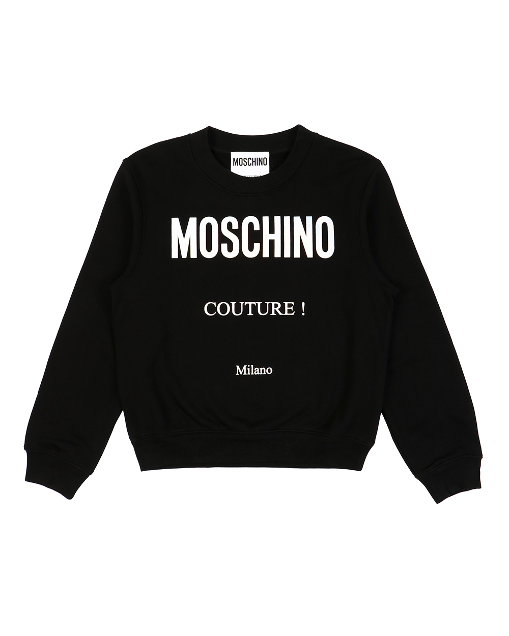 Cotton Long-Sleeved Printed