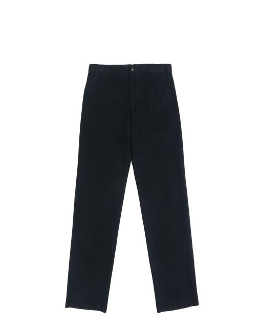 Elastic Cotton Jeans
