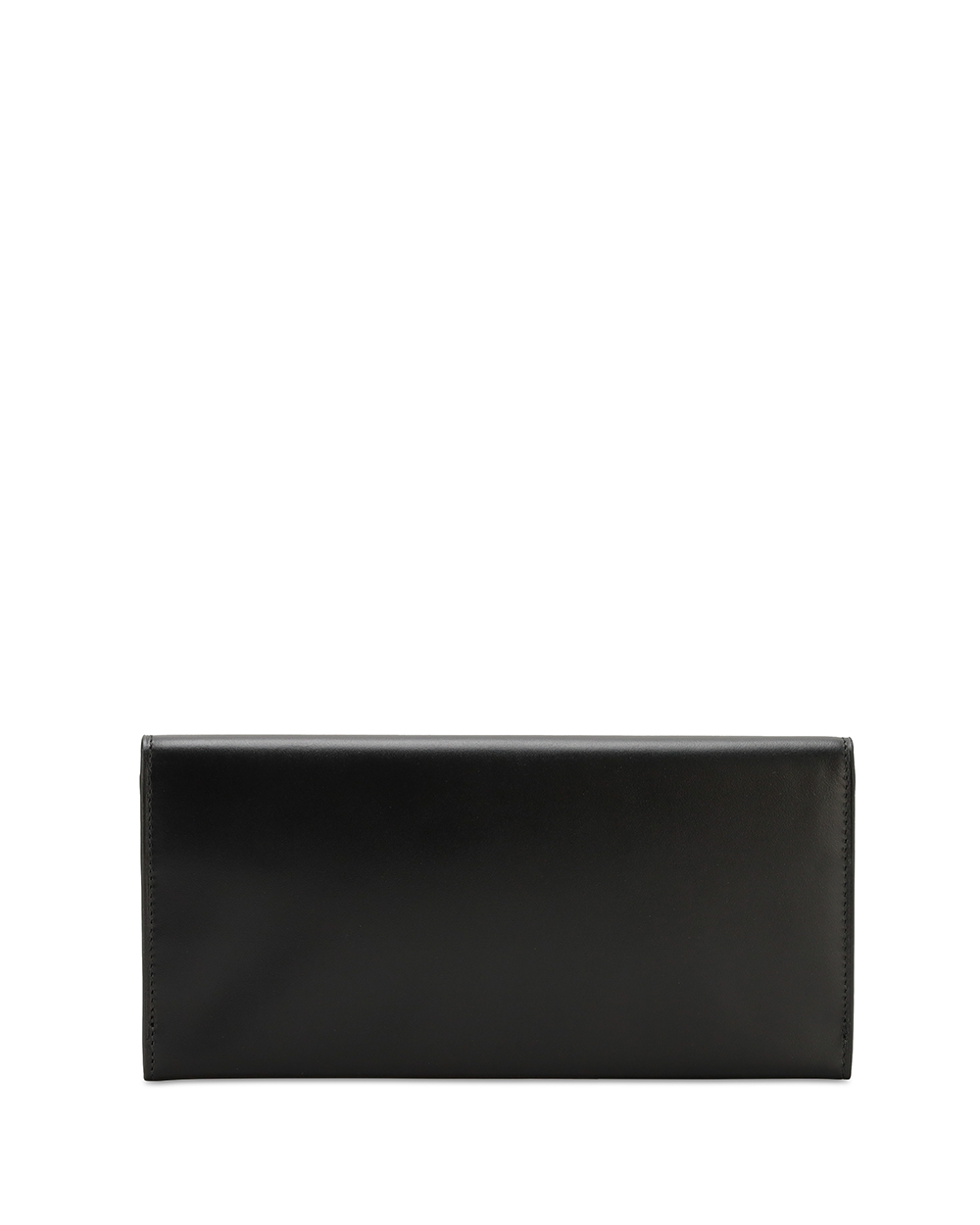Leather Long Wallet 2