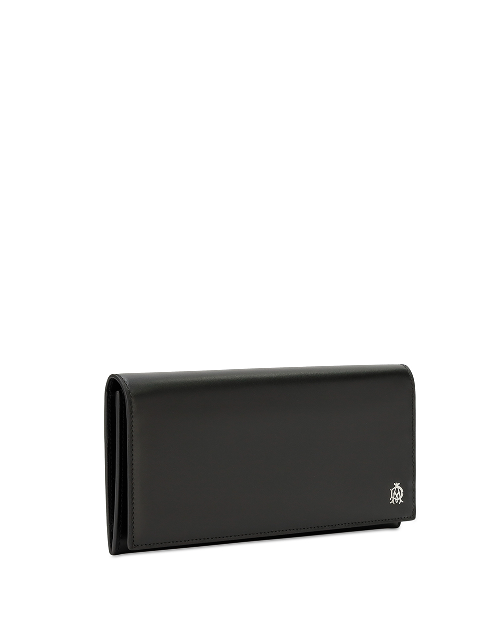 Leather Long Wallet 3
