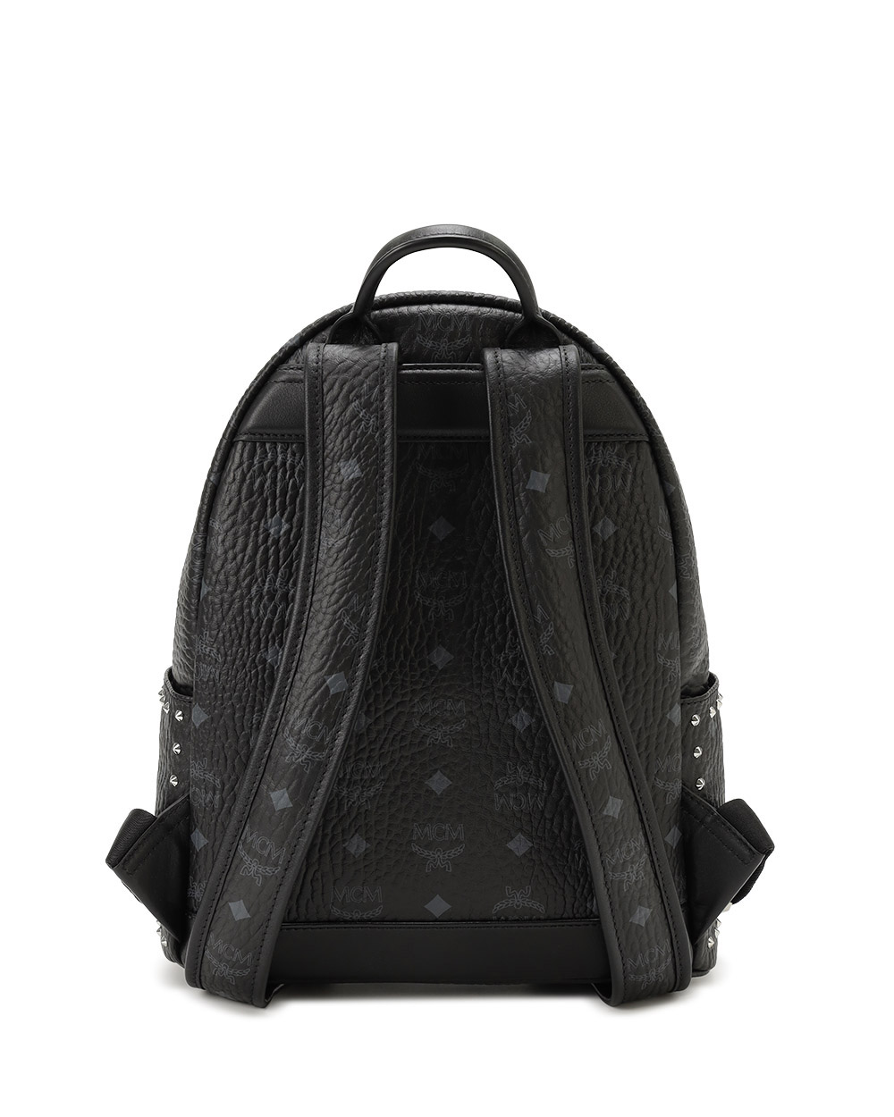 Leather Backpack 3