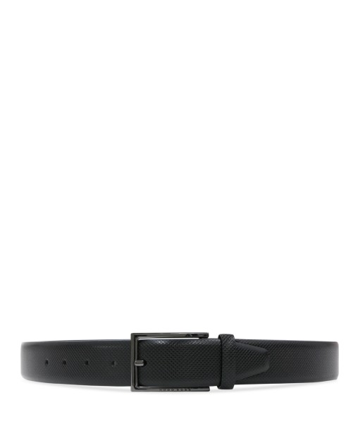 PANOR Leather Belt