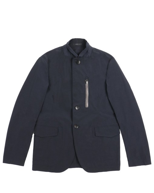 Travel Essential Jacket In Technical Fabric