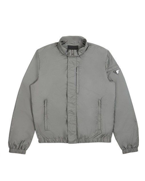 Piuma Nylon Windbreaker