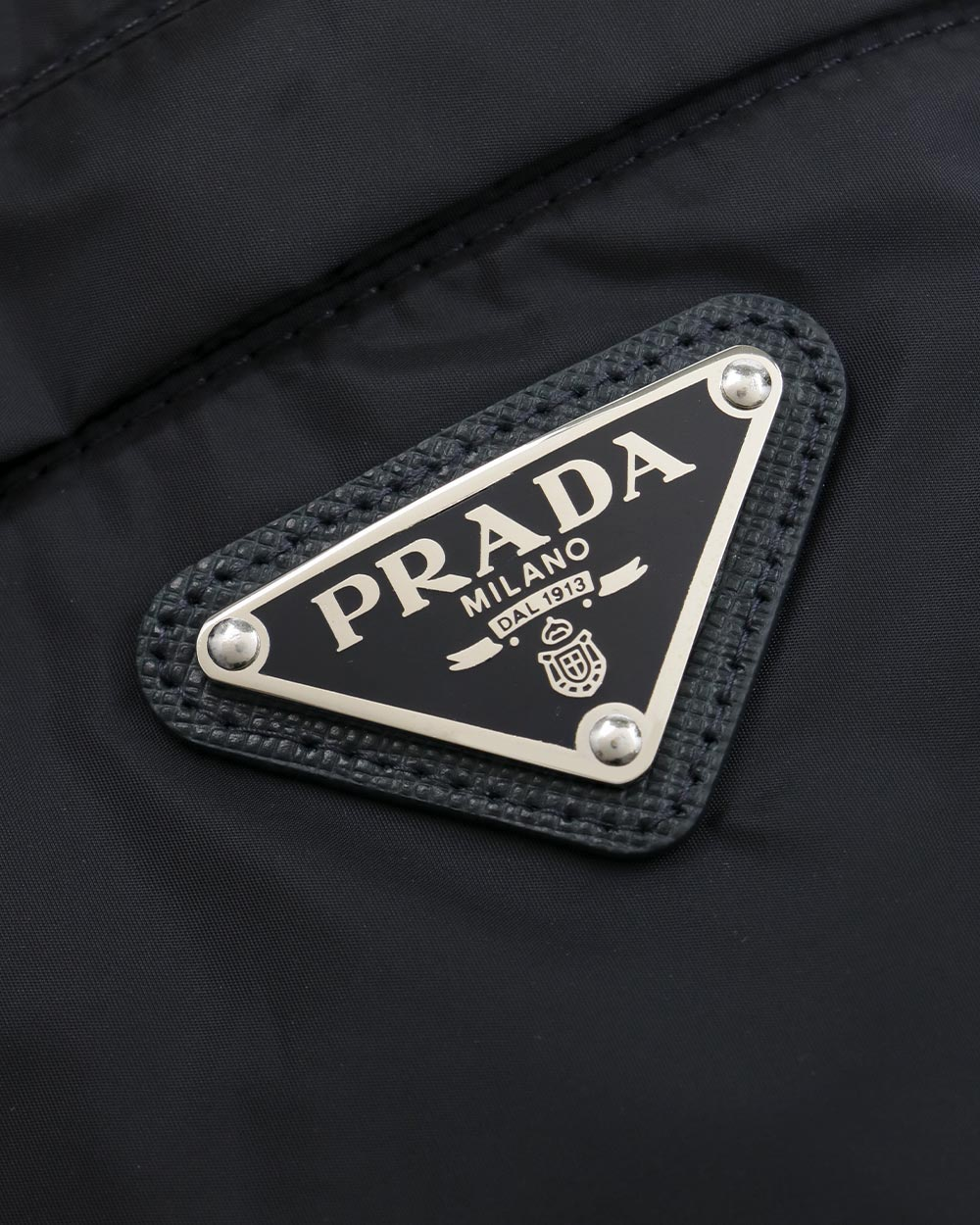 Piuma Nylon Windproof Jacket 2