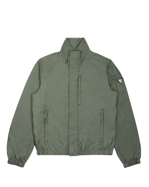 Piuma Nylon Windproof Jacket