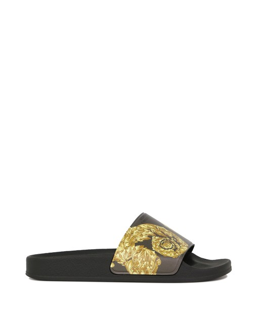 Gold Leaf Slides