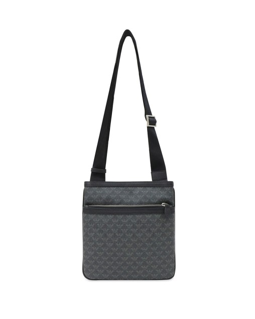 LOGO Printed Shoulder Bag
